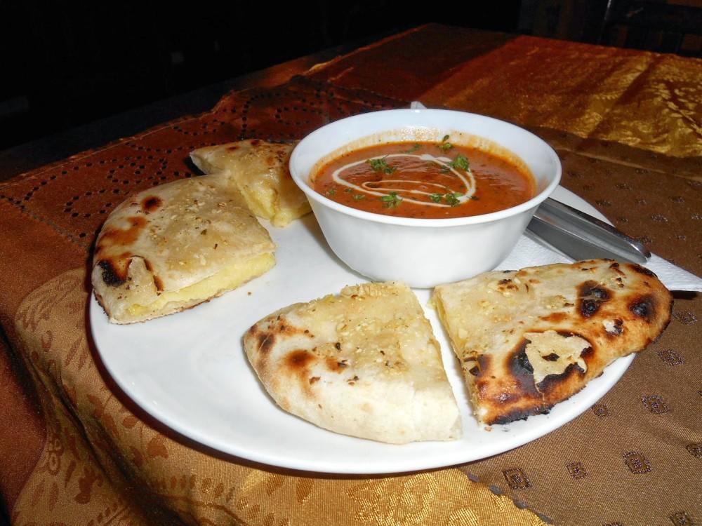 indická restaurace taj mahal ústí nad labem