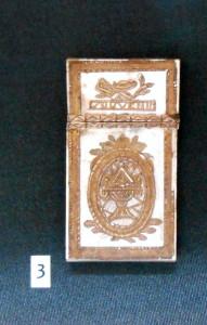 Plesový zápisník