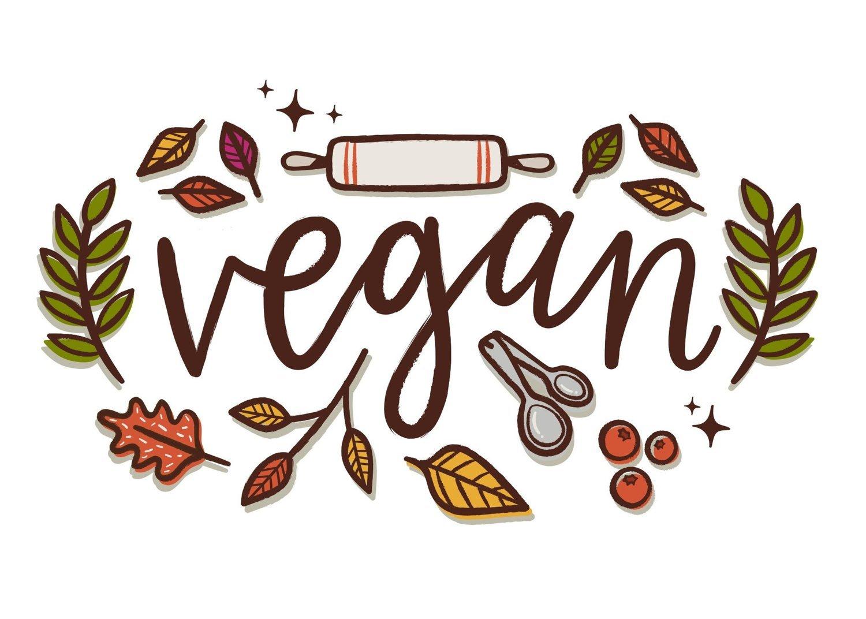 veganství / miluna