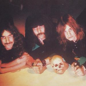 Geezer, Tony, Ozzy
