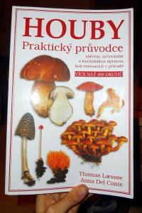 houby praktický průvodce