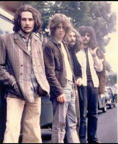 black sabbath 1968