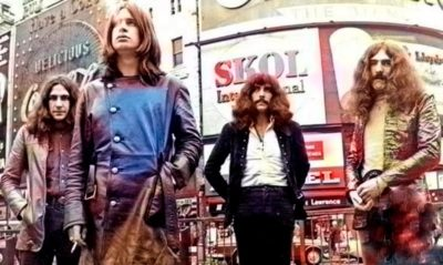 black sabbath tony iommi bill ward geezer butler ozzy osbourne