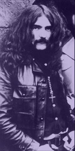 Geezer Butler / Black Sabbath