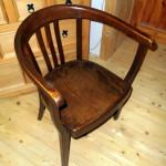 thonetová židle starožitnost