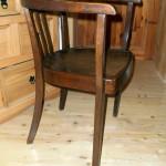 thonetová židle / starožitnost