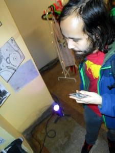 Karel si koupil komiks design box ústí nad labem