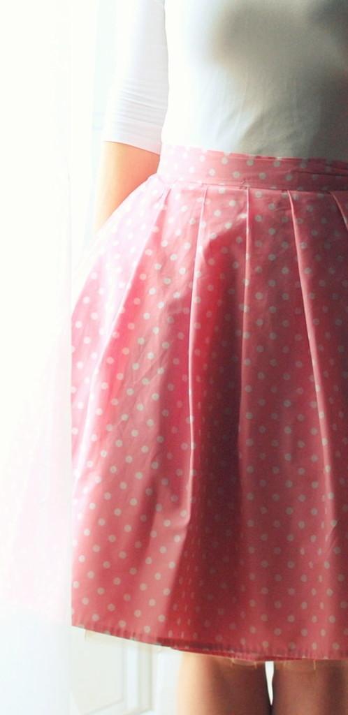 cupcake sukně