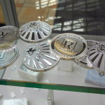 Scottsdale mint / world money fair
