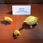 Degussa prodává jihokorejské zlato / world money fair