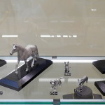 stříbro od Degussa / world money fair
