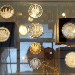 Mincovna Degussa, německá orlice / world money fair