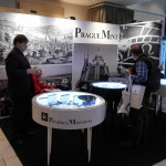 Pražská mincovna / world money fair