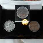 Pražská mincovna / world money fair