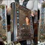 Kniha s Koperníkem / world money fair