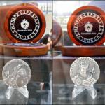 Skotská mincovna / Scottsdale mint / ragnar / world money fair