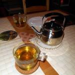 Bylinkový čaj Bolor
