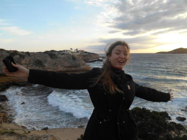 Ibiza, po deseti letech u moře