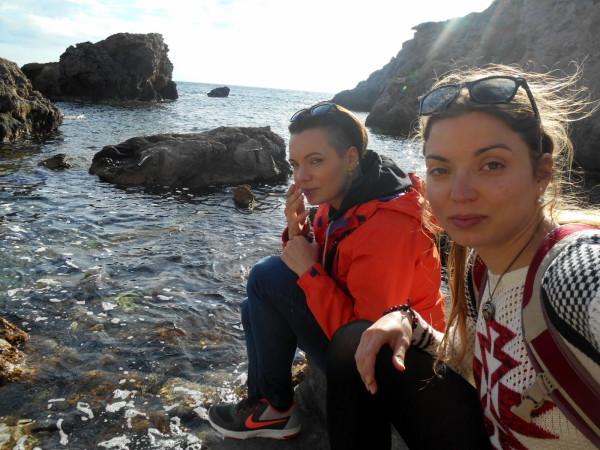 Závěrečné foto, Ibiza