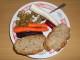 veganské recepty vegan svačiny / miluna