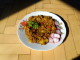 žitné rizoto / veganské recepty / miluna