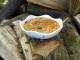 Houbový guláš / veganské recepty