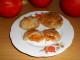 zelné buchty zelňáky / veganské recepty / miluna