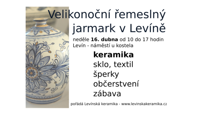 levínský jarmark / miluna