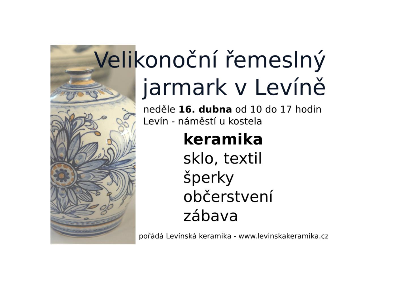 levínský jarmark