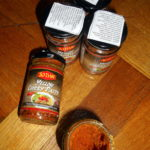 kari pasta / veganské recepty / miluna