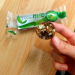 Rawmeo datlo-oříšková kulička z lifefood