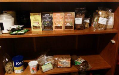 lifefood crackers / sweets / veganské jídlo