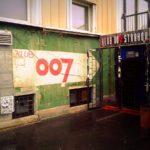 007 strahov klub / darkest hour / venom prison