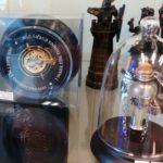 Obchod s tématikou Harryho Pottera: náhrdelník