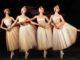 kardio balet cvičení na doma pro ženy