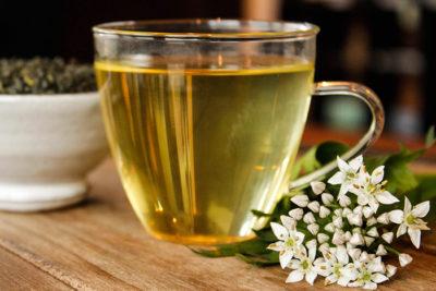 jak zhubnout - pit bylinne čaje