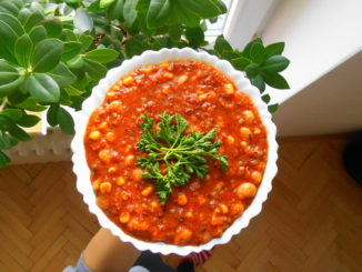 mexicke-fazole-vegan-chili-sin-carne / veganské recepty