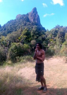 maorove-maori-novy-zeland-castle-rock