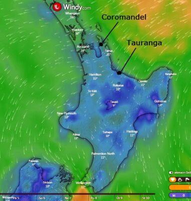 novy-zeland-pocasi-zima-teplota-severni-ostrov