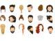 masaz-vlasove-pokozky-rust-vlasu-macrovector